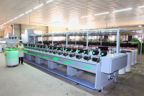 Wool silk blend fabrics