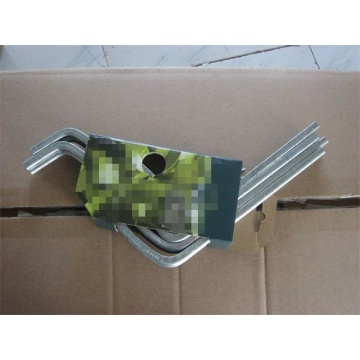 Galvanized steel flower bracket