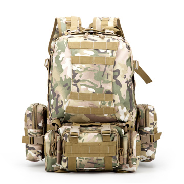 Molle Hiking Gear Bag Hunting Military Tactical backpack