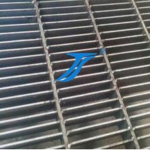 Стандартная нержавеющая сталь решетки для строительства