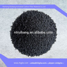 manufacturing air purification coconut shell activated carbon material