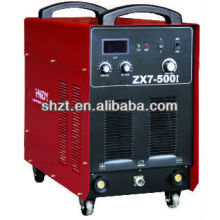 ZX7(IGBT) DC arc welding machine