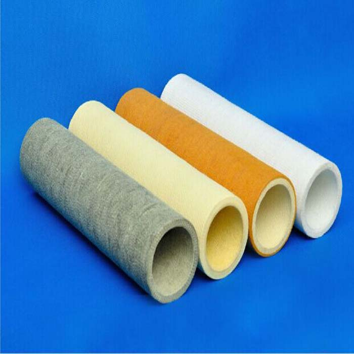 500 Degree Kevlar Felt Roller Sleeve