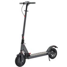 Elektromobilität Faltfuß Balancing Kick Scooter