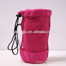 Custom quick dry sublimation premium microfiber towel for travel