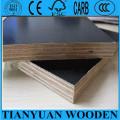 Film Faced Plywood Shuttering Contrachapado 18mm