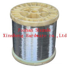 Smooth Surface Stainless Steel Wire for Sale