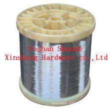 Гладкая поверхность Провод из нержавеющей стали для продажи