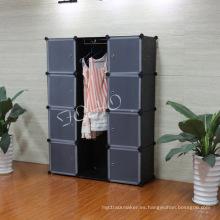 Gabinetes de almacenamiento con percha (FH-AL0040-8)