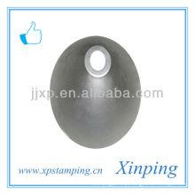 Aço de carimbo quente personalizado OEM Custom China