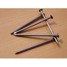 Common polished iron nails