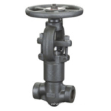 Pressure Seal Forged Globe Valve