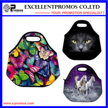 Customized Printing High Quality Neoprene Lunch Bag (EP-NL1604)