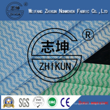 Spunlace Nonwoven Fabric About Famliy Kitchen Clean