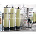 High Quality RO System Pure Water Treatment Machine Ce Proved 1000L/H