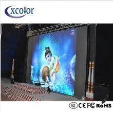 Indoor Rental P3 Stage LED scherm