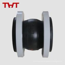 Conector de bomba / junta de goma flexible / junta de dilatación de goma