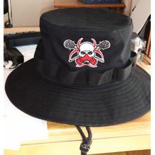 Producción de fábrica El sombrero del pescador Sombrero del casquillo de la tapa de la playa