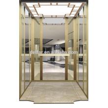 Dlefar ascenseur passager pas cher énergie verte