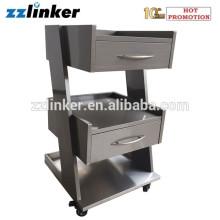 ZZLINKER GD070 подвижный стоматологический кабинет Китай
