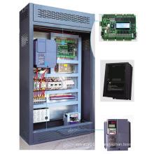 Cabinet de contrôle intégré FUJI