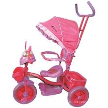 Triciclo de Bebês / Triciclo de Crianças (LMB-222)