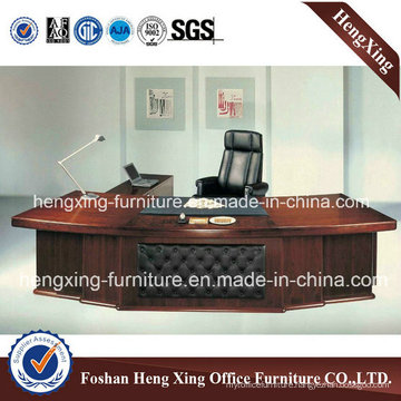 Leather Desk / Wooden Table / MDF Table