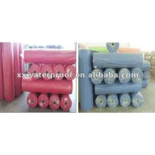 Tecido não tecido de polipropileno colorido