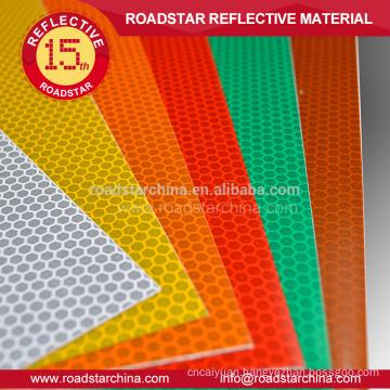 Cheap reflective sheeting/ reflective tape