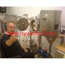 Lab Microwave Vacuum Drying Machine