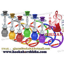 Beautifully Designed Portable Small Mini Hookah
