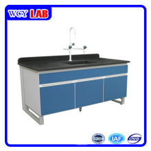 Laboratory Biology and Chemistry Work Bench