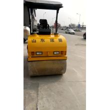 3 ton hydraulic driving road roller for sale
