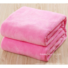 Coral Fleece Baby Child Blanket Throw (B14108-9)