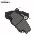 7701201773 E Mark pièces de rechange plaquette de frein pour Renault