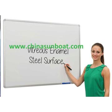 Sunboat Lecture Enamel Writing Board /Office Meeting /School