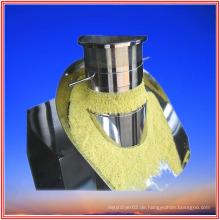 Edelstahl-Lebensmittel Pelletiermaschine