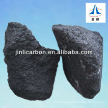 Prebaked Carbon Anode Scraps(instead of foundry coke)
