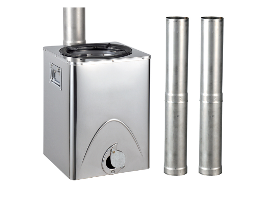 Biomass Clean Stove