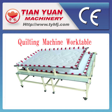 Quilting Machine Spare Parts (Worktable)
