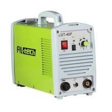 Máquina de corte de plasma con CE (CUT-40P)