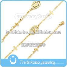 Bracelet en or conçoit les hommes dubai bracelet en or derniers modèles bracelet en or avec pendentif