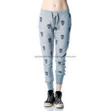 Cheap Fashion Women Sweat Pants (ELTSWJ-32)