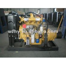 HUAFA4105G Motor con embrague