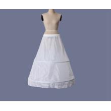 Китай поставщик alibaba выразить оптовая дешевые свадебные юбки нижняя юбка для новобрачных