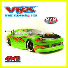 1/10th RC Car,Rc drift car with Light system,LED light rc car