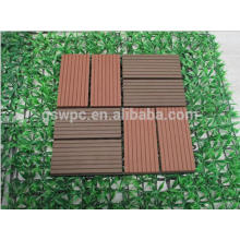 Gswpc diy wpc decking / diy wpc decking / bois composite en plastique diy wpc outdoor board / diy flooring