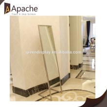 Fully stocked factory directly Fashion Metal mirror for 2015