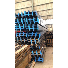 Steel Structural Prefabricated Galvanize Steel H Beam Price