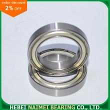 6809zz Ball Bearing Factory Vente directe